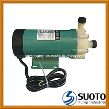 Magnetic Driven Anti-Corrosion Acid Pump