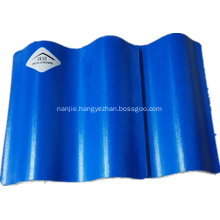 Aluminum Foil Fireproof Mgo Roofing Sheet