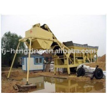 Mobile stabilized soil mixing plant,stabilized soil batching plant