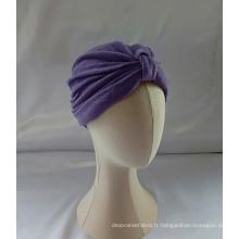 Bonnet de nuit en tissu 100% coton - YJ102