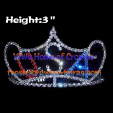 USA National State Pageant Crowns