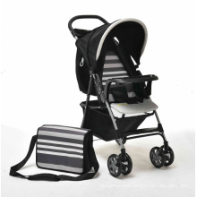 Baby Stroller with Front Tray En1888 Approved