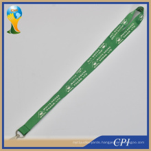 Whpl Green Lanyard for Radio Stafff