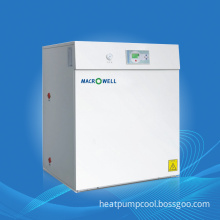 Heat Pump Water Water for House Heating