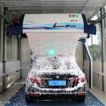 Leisu Wash 360 Automatic Robotic Car Wash