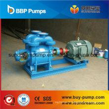 Pompe à vide sans huile Siemens 2BV Series Water Ring