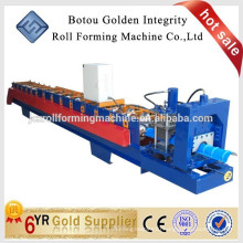 Hot sale JCX ridge tile roll forming machine