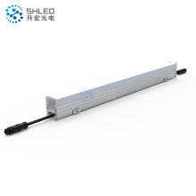 Aluminium Led linear light fixture ceiling