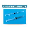 Auto disable syringe (0.5ML)