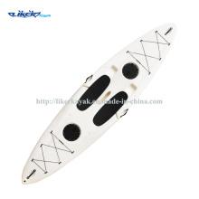 2014 diseñado nuevamente se levanta el kayak de la tabla de paleta del SUP de la tabla hawaiana