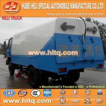 DONGFENG 4x2 HLQ5108TSLE pavement Kehrmaschine LKW preiswerter Preis heißer Verkauf