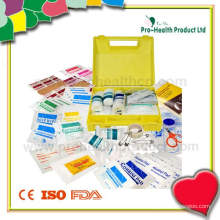 Plastic Waterproof Large First Aid Kit (PH029)