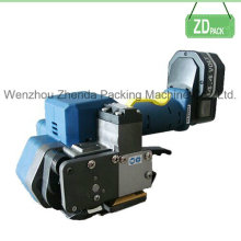 Cordless Electric Plastic Band Strapping Machine (Z323)