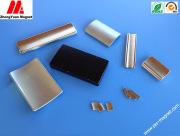 Rare Earth Permanent NdFeB Neodymium Arc Magnet for Motor