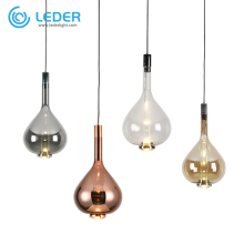 Светодиодные подвесные светильники LEDER