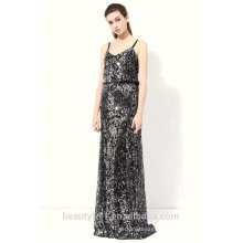 2017 NEW STYLE SEXY CRYSTAL BEADED EMBROIDERY ON JERSEY WITH CHIFFON FLY AWAY Evening& Prom Dress ED585