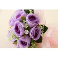 bouquet de mariée pour les filles de bébé / bouquet de mariée de noce