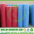 Supply PP Spunbond Cheap Nonwoven Rolls