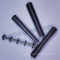Different Pitch CNC Turning Lathe Roller Shaft
