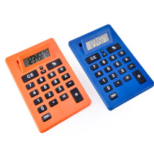 8 Digits A4 Size Jumbo Calculator