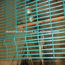 358 anti-climb fence panel