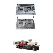 720 Tonnen horizontale computergesteuerte Spritzgießmaschine mit Servomotor
