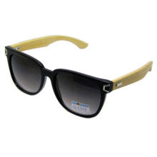 Старинные деревянные солнцезащитные очки моды (SZ5753)