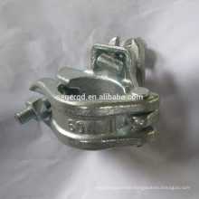 Forged 60x48 Galvanized Scaffolding Fixed Coupler