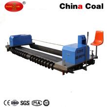 Venta caliente Asphalt Concrete Paver Machine Mini Price