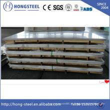 zhejiang 304 316 chapa de aço inoxidável com certificado bv
