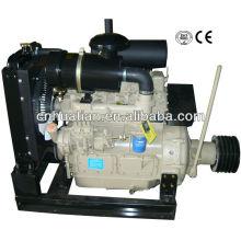 Motor diesel chinês K4100P