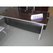 Perforiertes Metall zur Herstellung von Tischen