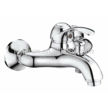 Chrome Plating thermostatic bath shower faucet                                                     Quality Assured