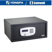 Safewell Ja Series 195mm Hight Laptop Safe para uso en el hogar de la oficina