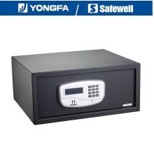 Cofre de segurança da série de Jaew da série 195 de Safewell Ja para o uso da casa do escritório