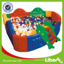 Indoor Soft Ball Pool LE.QC.002