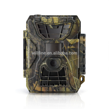 12MP 1080 HD 2.9C IP 54 No-Glow Night Vision trail camera