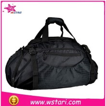 190T Polyester promotional foldable travel bag