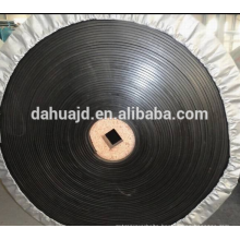 Industrial use acidproof,bears the alkali rubber conveyor belt/nylon belt for industrial use with top quality