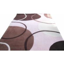 Handgefertigte Acryl Hand Tufted Teppich für Living Hotel Zimmer