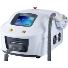 A máquina super de Shr do laser do IPL da remoção do cabelo / Opt Shr