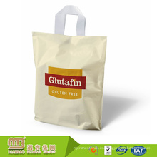 Impresión personalizada Eco-friendly Material Biodegradable Plastic Shopping Poly Bags