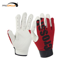 Power Lifting Gloves For Pull Ups and Chin Ups