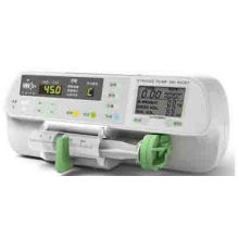 Infusion System Syringe Pump (SC-506CT)