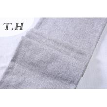 Plain aime le tissu de sofa de tissu de toile (FTD31033)