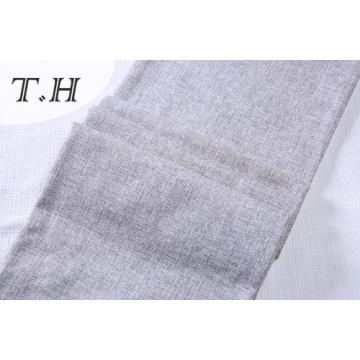 Plain Likes Linen Fabric Sofa Fabric (FTD31033)