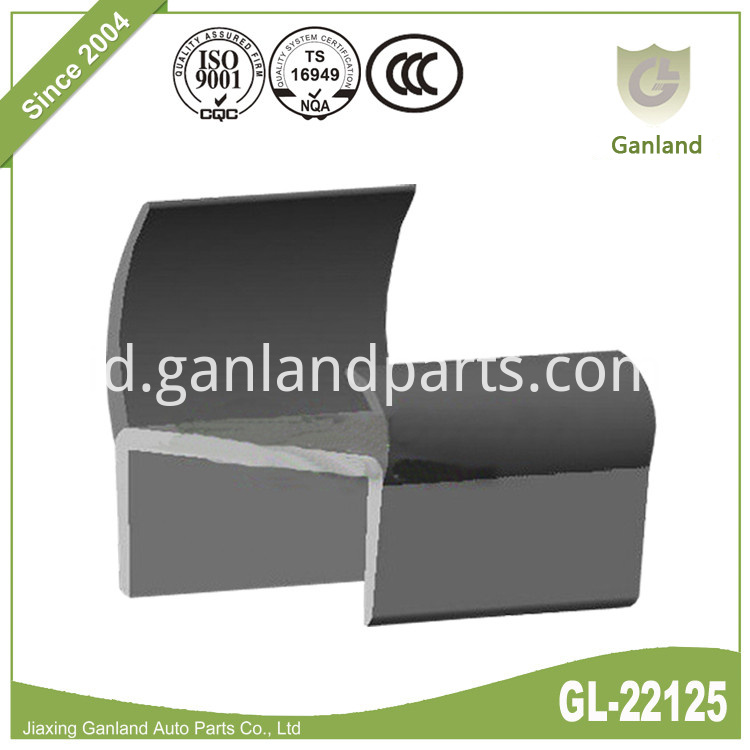 H Channel Seal Strip GL-22125