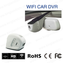1080P 170 Degree Wide Angle HD Hidden WiFi Car DVR