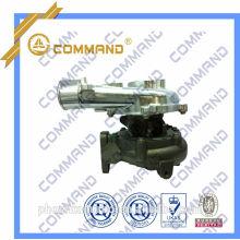 Turbo CT16V 17201-OL040 para TOYOTA Motor diesel 1KD-FTV