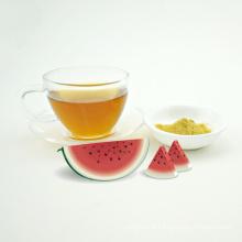 Extrato instantâneo de chá em pó com sabor a melancia (IT1503)